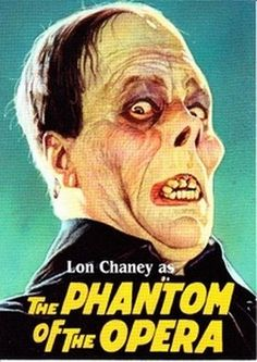 The Phantom of the Opera Horror Movie - Watch free on Viewster.com  #movie #movies #horror #scary