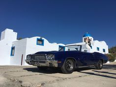 Wedding ideas for your destination wedding in Santorini car Santorini Wedding, Greece Wedding, Wedding Car, Destination Wedding, Weddingideas, Muscle Cars, Vintage Cars, Engagement Photos, Weddings