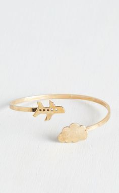 Looking Fly in the Sky Bracelet