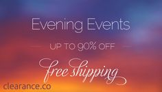 Our HOTTEST Event of Summer! Our All Events Sale Blowout Launches Tonight (5pm PT) Save up to 90% on All Items - We cover the shipping (as always!) Visit us at: Clearance.co Product Launch, Neon Signs, Events, Cover, Summer, Summer Time, Summer Recipes, Blankets