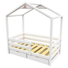 Фото Детская кровать «Беседка»
