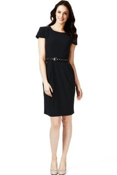 Bought this for an interview, my new favourite LBD for work!