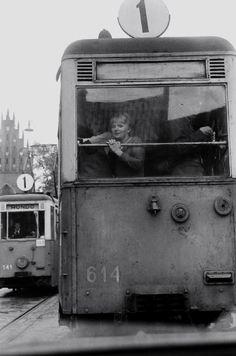 Elliott Erwitt - Warsaw, 1964. S)