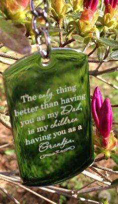Fathers Day gift for Grandpa, Dad photo gift, Kids Drawing, Papa Handwritten Keychain, Father Gift,   DogTag Keychain, Custom Dad gift Etsy shop https://www.etsy.com/listing/275094678/quotes-grandfather-quotes-dad-quotes