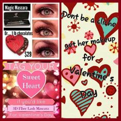 Younique valentines day