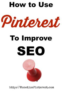Can you use Pinterest for SEO and have your content rank higher in the SERPS? Employ these tips to use Pinterest offsite SEO to improve SERPS for your site and content.