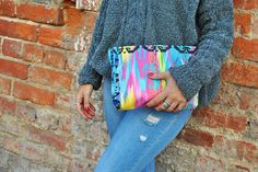 Exclusive prints designed by INEDIT® turned into accessories to add a special touch of colour and design to your look!