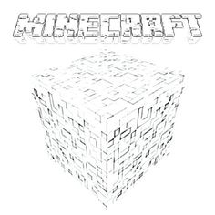 48 Best MINECRAFT COLORING PICTURES images | Colouring ...