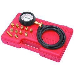 Pittsburgh Automotive 98949 Engine Oil Pressure Test Kit