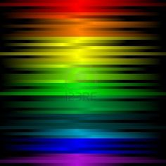 Rainbow Frequency