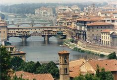 Runners can cross the Arno via bridges at several points, then run west along the south side of the river back to Firenze. Description from mastercompetitor.blogspot.com. I searched for this on bing.com/images