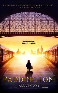 Paddington Bear film coming in 2014
