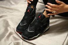 "Air Jordan 8 Retro BG ""Alternate Bred"" Style: 305368-022"