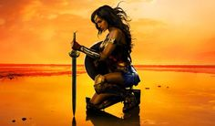 US Blu-ray & DVD releases this week: Wonder Woman, The Big Sick, The Hero and more | Live for Films