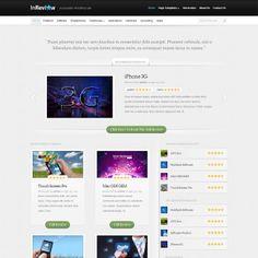InReview WordPress Theme By Elegant Themes | Best WordPress Themes 2014