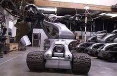 terminator tread robot - : Yahoo Image Search Results