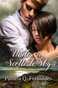 Buy Under A Scottish Sky by Pamela Q. Fernandes and Read this Book on Kobo's Free Apps. Discover Kobo's Vast Collection of Ebooks and Audiobooks Today - Over 4 Million Titles! Finding Love, Ebook Pdf, Audiobooks, Ebooks, This Book, Sky, Reading, Movie Posters, Life