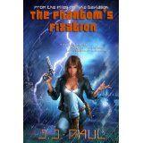The Phantom's Fixation (Kindle Edition)By J.J. Paul