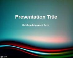 Splendor PowerPoint Template