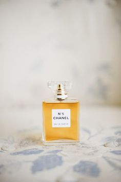 women's perfume . -