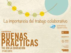 la-importancia-del-trabajo-colaborativo by Pep Hernández via Slideshare