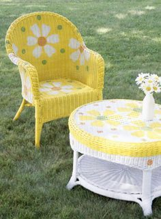 how to safely clean wicker furniture to get your patio furniture