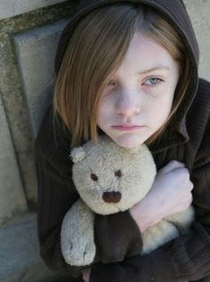 One out of 50 American children are homeless each year