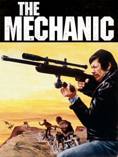 charles bronson posters | comments critics