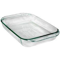 Grip-Rite Oblong Baking Dish (Set of