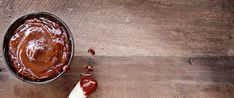 Raspberry Chipotle BBQ Sauce by Raspberry Chipotle Bbq Sauce Recipe, Chicken Marinades, Chicken Recipes, Pickled Tomatoes, Sandwich Spread, Chipotle Pepper, Smoked Paprika, Original Recipe, Sauce Recipes