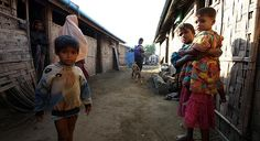 Myanmar, about 2 thousand 400 Rohingya'l refugees living in Bangladesh has agreed to take back.