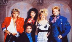 Heart is an American rock band that first found success in Canada and later in…