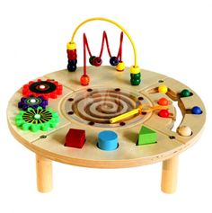 Circle Play Center - Anatex - Events