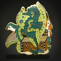 *SOLD OUT* Green Gold Tsunrisebey Sea of Treasures Geocoin - Turtle Geocaching | eBay
