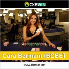 Tertarik untuk bermain IBCBET? Jika ya, maka kami di sini untuk membantu. Kami memberikan Anda semua detail tentang cara bermain IBCBET. IBCBET adalah salah satu platform terbaik untuk perjudian online. #Online #Play #Gaming #IBCBET #Gambling #Casino