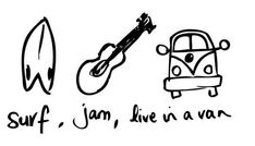surf, jam, live in a van. surf, jam, live in a van. The Words, Surfing Lifestyle, Hippie Lifestyle, Esprit Hippie, Tattoo Minimaliste, Surfing Quotes, Sup Yoga, Poster S, Surf Art
