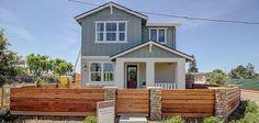 Santa Cruz Beachwood by City Ventures in Santa Cruz, CA