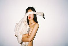 ren hang's new photo exhibit is a punk protest to censorship Contemporary Photography, Art Photography, Fashion Photography, Creative Photography, Ai Weiwei, Ren Hang, Punk, Renoir, Life Magazine