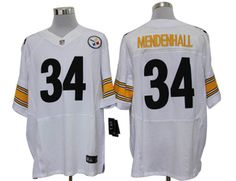 Cheap 63 Best Pittsburgh Steelers Nike Elite jersey images in 2014