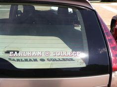 Surely an NCAC field hockey fan out and about in Westlake, Ohio on August 15. #ncacpride