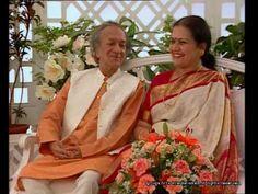 Rendezvous with Simi Garewal Pandit Ravi Shankar & Sukanya Part -1