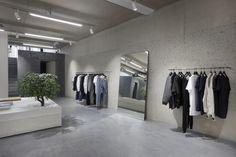 Iamnue Store - Etq Store Amsterdam Iamnue Stockist