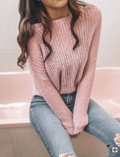 cute winter outfits 36 Best Spring and Summer Dressy Outfits Cute Outfits For School, Cute Winter Outfits, Cute Teen Outfits, Spring School Outfits, Cute Teen Clothes, Casual Outfits For Teens School, First Day Of School Outfit, Fall Outfits For Teen Girls, Cute Outfits With Jeans