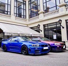 Beasts.