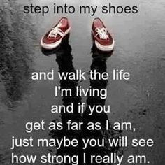 Step Into My Shoes ...................... http://www.sharpersafety.com