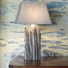 Etape 6 de la lampe :