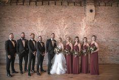 Rustic Wedding, Our Wedding, Blooms Florist, Bridesmaid Dresses, Wedding Dresses, Weddings, Photo And Video, Party, Instagram