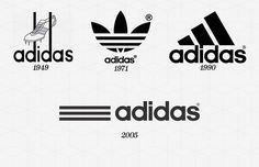 3. Ford - The 50 Most Iconic Brand Logos of All Time | many clothing labels vintage includes Nike adidas Levi's