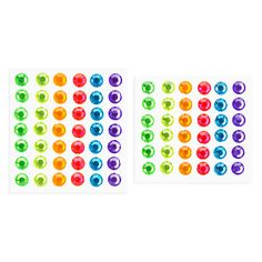 Darice® Sticky Back Rhinestones, 7mm