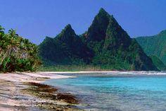 20 epic travel destinations
